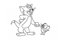 Tom och Jerry 07
