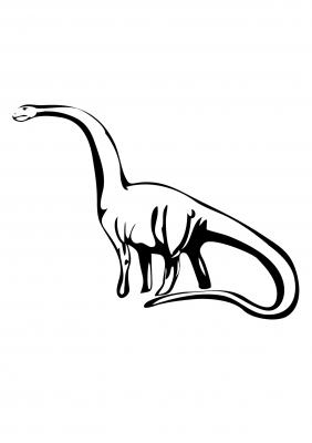 Dinosaurier Målarbilder Målarbok Målarbilder Princessor
